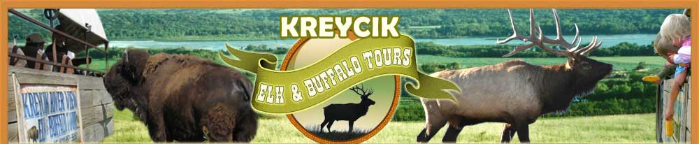 Kreycik Riverview Elk Ranch